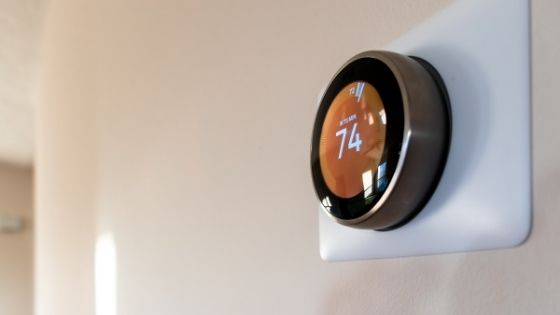 Thermostat and Energy Savings